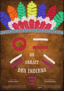 Affiche indiens